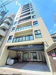 仙台市地下鉄東西線 青葉通一番町駅 徒歩9分の賃貸マンション