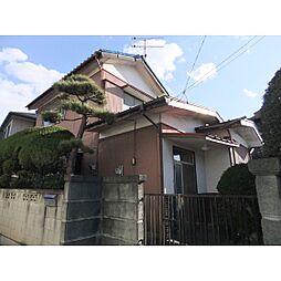 [一戸建] 埼玉県深谷市上野台 の賃貸【/】の外観