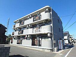 ヴェルドミール[3階]の外観