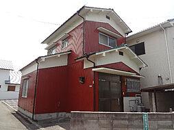 [一戸建] 愛媛県松山市古川北2丁目 の賃貸【/】の外観