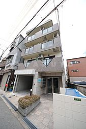 DS OHSUMI[1階]の外観