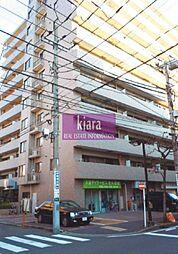 横浜南太田ホームズ[8階]の外観