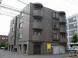 プロスペリティ麻生[4階]の外観