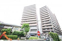 神奈川県相模原市中央区淵野辺3丁目の賃貸マンションの外観