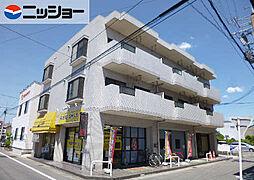 JOY CITY OHARU[3階]の外観