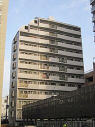 朝日プラザ久留米II[9階]の外観
