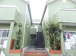 六甲ガーデン[103号室]の外観