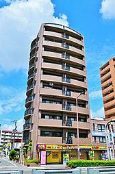 ペガサスII番館住之江[8階]の外観