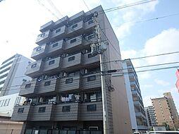 高井田ル・グラン[202号室]の外観