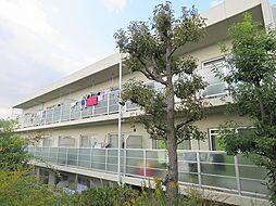 シャルマンド箕面[1階]の外観