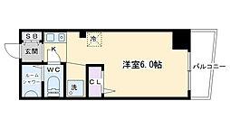 五条駅 4.5万円