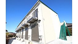 グランドゥール浜野[104号室]の外観