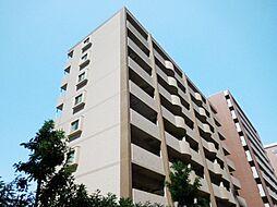 兵庫県尼崎市潮江5丁目の賃貸マンションの外観