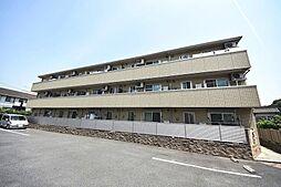 桜橋山荘[1階]の外観