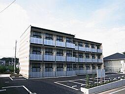 富士見台[307号室]の外観