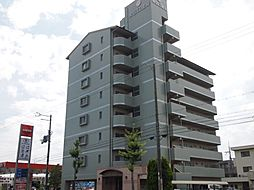 ルピナス南大路[2階]の外観