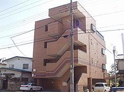 クレストヒル1[3階]の外観
