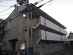 モンシェリー[1階]の外観