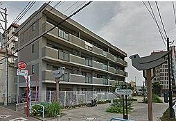 宮城県仙台市宮城野区原町2丁目の賃貸アパートの外観