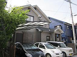 [一戸建] 大阪府泉南市信達大苗代 の賃貸【/】の外観