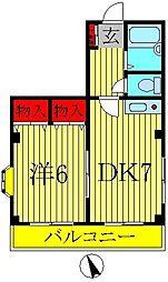 柏駅 5.2万円