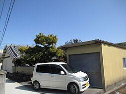 [一戸建] 和歌山県岩出市中黒 の賃貸【/】の外観