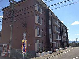 武藤ビル[405号室]の外観
