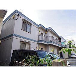 静岡県静岡市清水区入江南町の賃貸マンションの外観