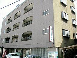コスモ広瀬[5階]の外観
