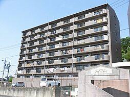 アルトラマンション茄子川 A棟[1階]の外観