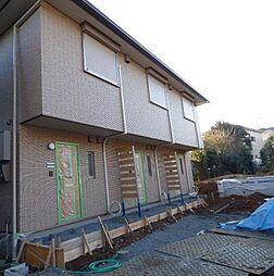 [タウンハウス] 神奈川県横浜市神奈川区三枚町 の賃貸【/】の外観