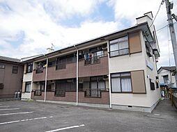 益子駅 3.3万円