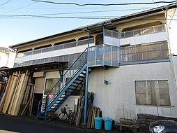 Kハウス[2階]の外観