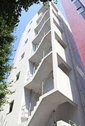 東京メトロ南北線 六本木一丁目駅 徒歩6分の賃貸マンション