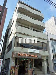 SAWA BLD[2階]の外観