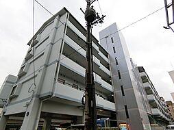 スチューデントパレス茨木[5階]の外観
