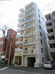 インテリジェントビルTAKADA[2階]の外観