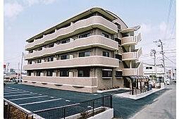 ルフェール上長沢[3階]の外観