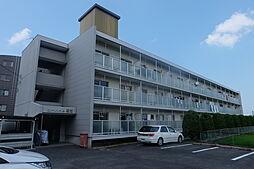 ユーハイム近江[106号室]の外観