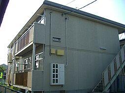 シティハイムセレーノ多賀[102号室]の外観