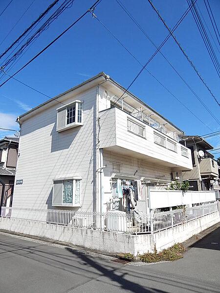 レジデンス小泉 2階の賃貸【神奈川県 / 横浜市金沢区】