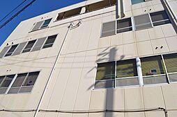 第2東洋ビル[405号号室]の外観
