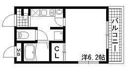 神戸市西神・山手線 板宿駅 徒歩2分