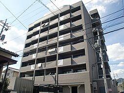 GYビル[3階]の外観