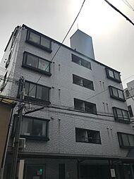 KSピースマンション[101号室]の外観