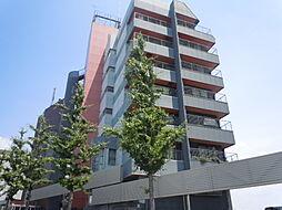 大阪府豊中市東豊中町2丁目の賃貸マンションの外観