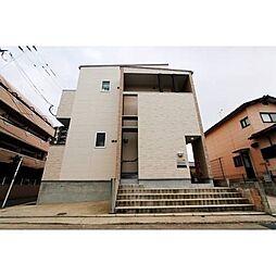 西鉄天神大牟田線 大橋駅 徒歩10分の賃貸アパート