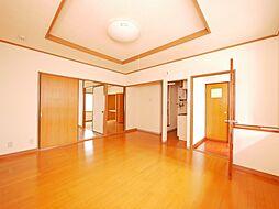 みどりマンション[1階]の外観