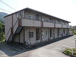 ハイツオナカ[2階]の外観