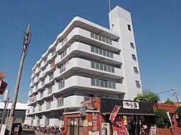 北巽ハイツ[2階]の外観